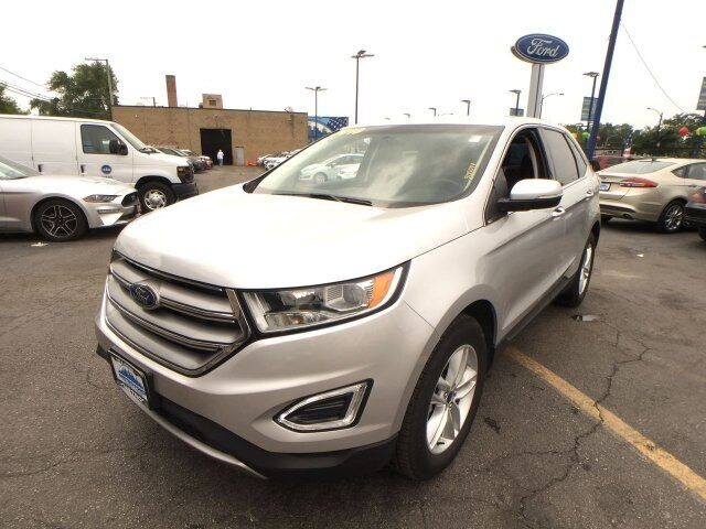 2016 Ford Edge SEL Chicago IL