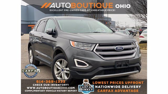 2016 Ford Edge SEL Columbus OH