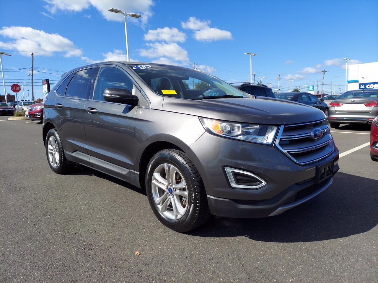 2016 Ford Edge SEL Conshohocken PA
