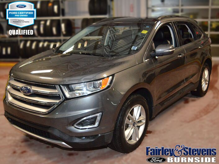 2016 Ford Edge SEL Dartmouth NS