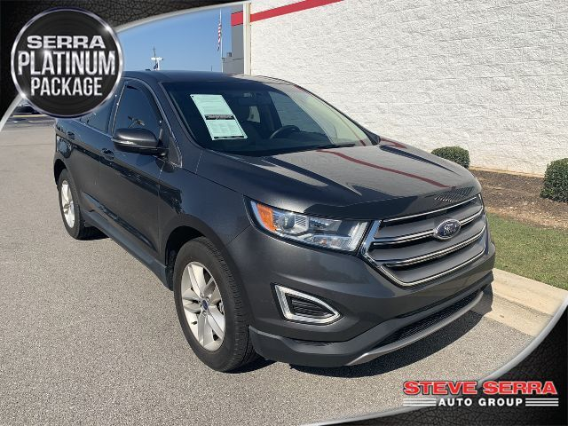 2016 Ford Edge SEL Decatur AL
