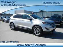 2016_Ford_Edge_SEL_ South Mississippi MS