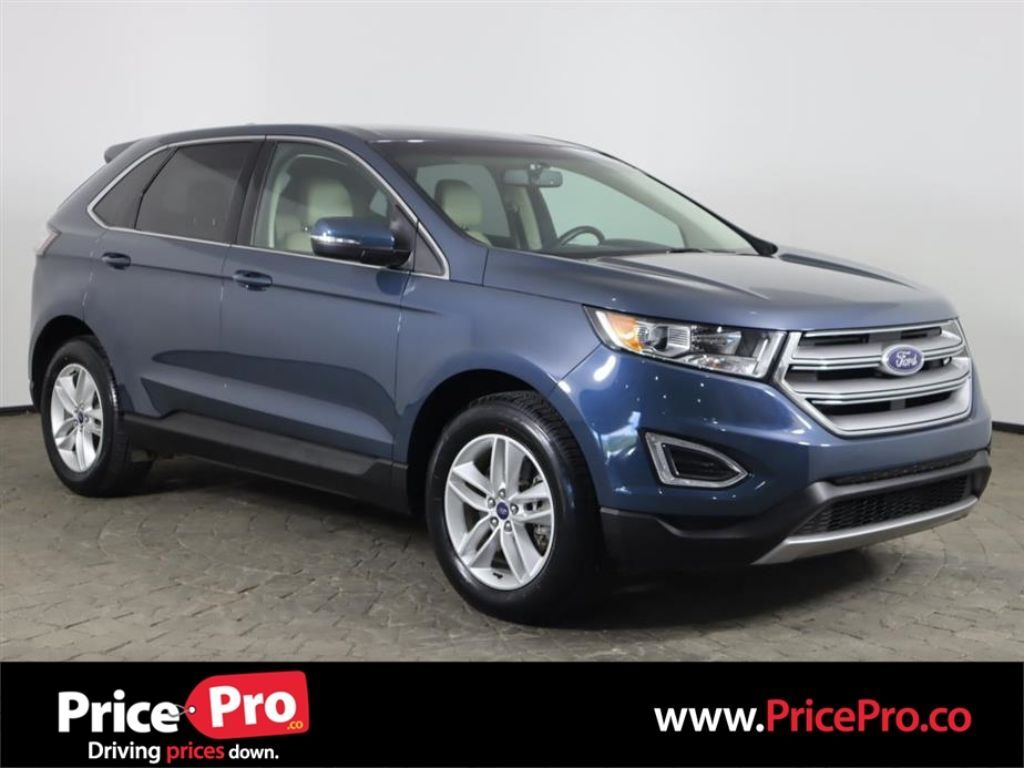 2016 Ford Edge SEL Ecoboost w/Nav Maumee OH