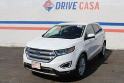 2016_Ford_Edge_SEL FWD_ Dallas TX