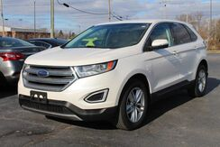 2016_Ford_Edge_SEL_ Fort Wayne Auburn and Kendallville IN