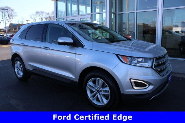 2016 Ford Edge SEL Green Bay WI