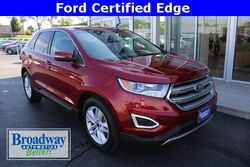 Ford Edge SEL Green Bay WI