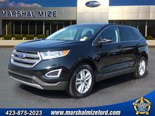 2016_Ford_Edge_SEL_ Chattanooga TN