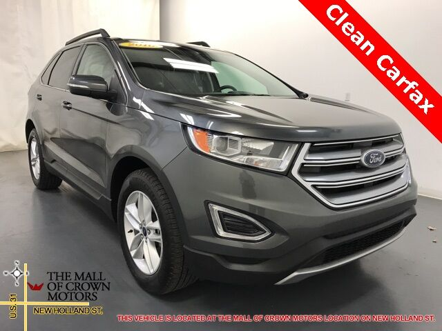 2016 Ford Edge SEL Holland MI