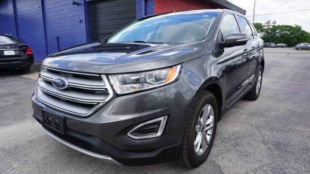 2016 Ford Edge SEL Indianapolis IN