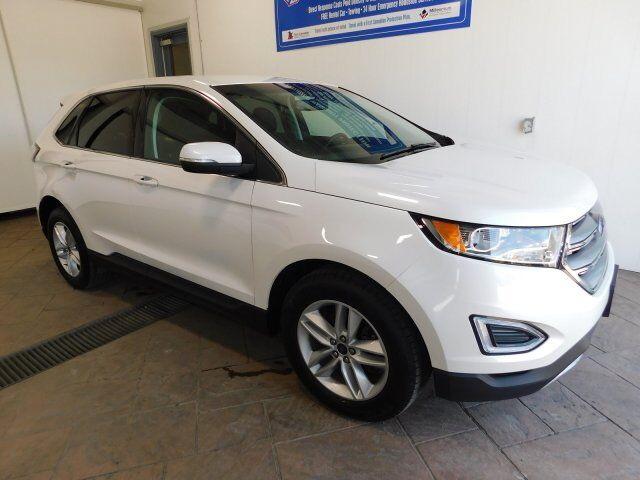 2016 Ford Edge SEL NAVI Listowel ON