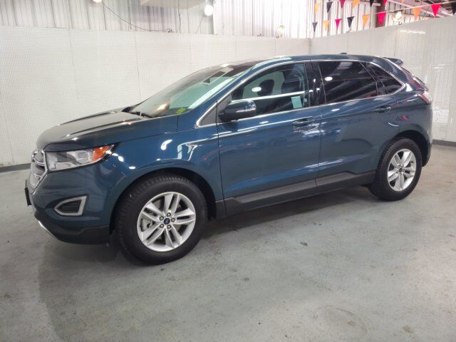2016 Ford Edge SEL Oroville CA