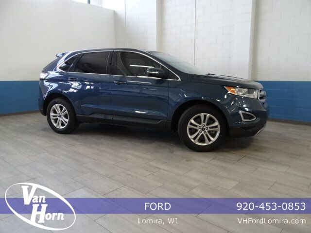 2016 Ford Edge SEL Plymouth WI