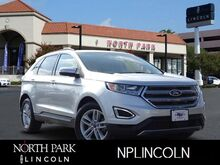 2016 Ford Edge SEL San Antonio TX