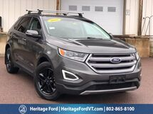 2016 Ford Edge SEL South Burlington VT