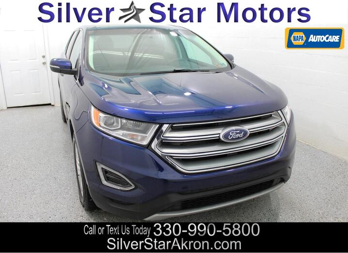 2016 Ford Edge SEL Tallmadge OH