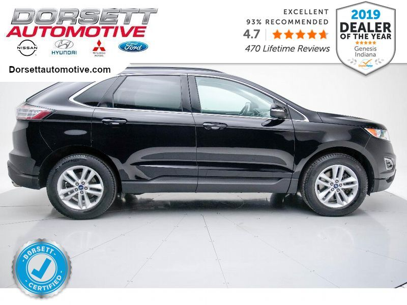 2016 Ford Edge SEL Terre Haute IN
