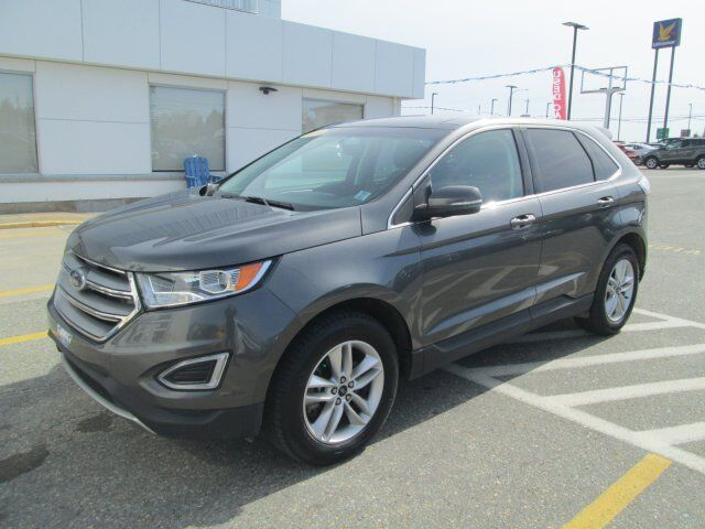 2016 Ford Edge SEL Tusket NS
