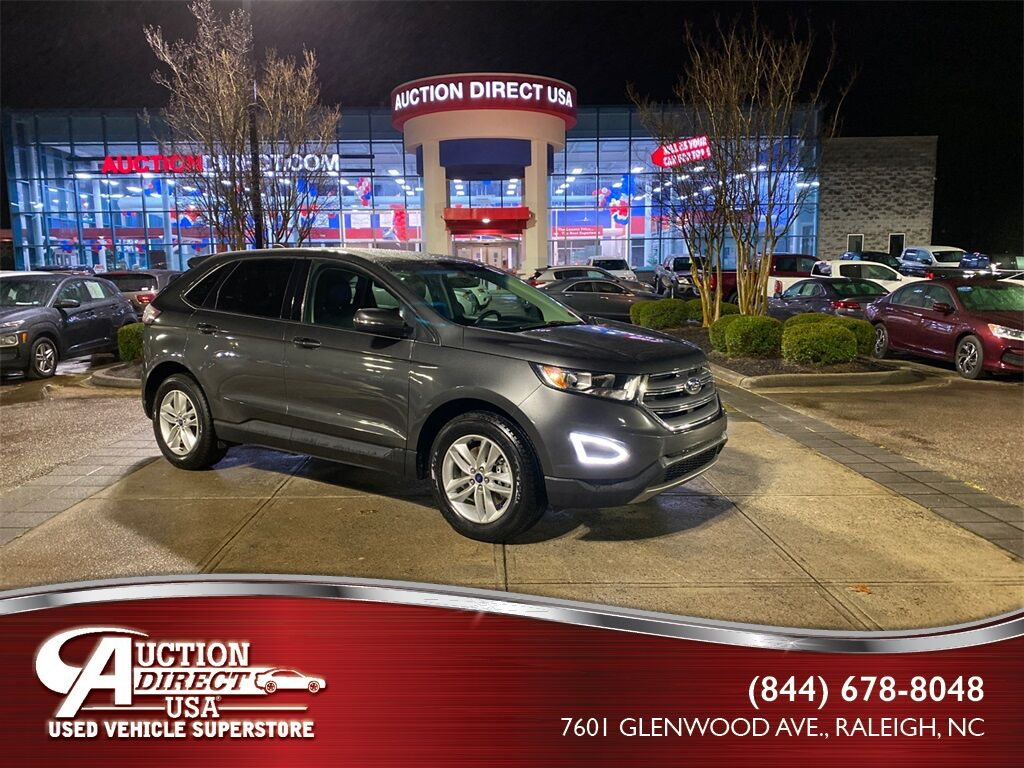 2016 Ford Edge SEL Raleigh NC