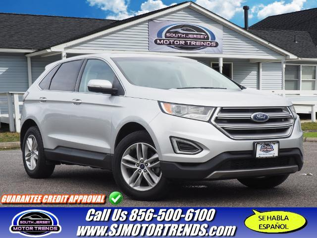 2016 Ford Edge SEL Vineland NJ