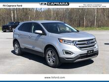 2016_Ford_Edge_SEL_ Watertown NY