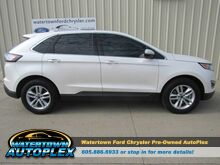 2016_Ford_Edge_SEL_ Watertown SD