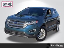 2016_Ford_Edge_SEL_ Wesley Chapel FL