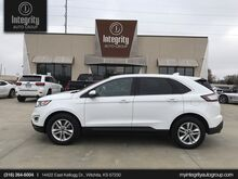 2016_Ford_Edge_SEL_ Wichita KS