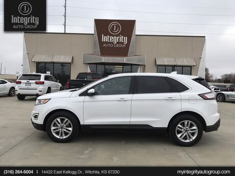 2016 Ford Edge SEL Wichita KS