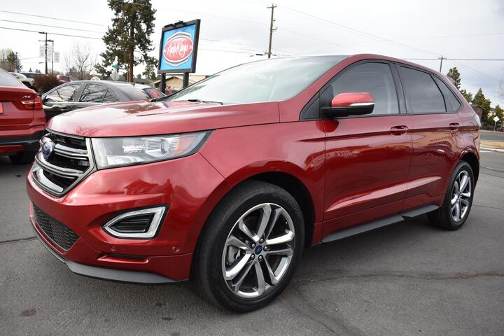 2016 Ford Edge Sport AWD Bend OR