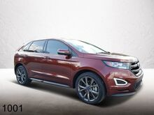 2016_Ford_Edge_Sport_ Clermont FL