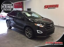 2016_Ford_Edge_Sport_ Decatur AL