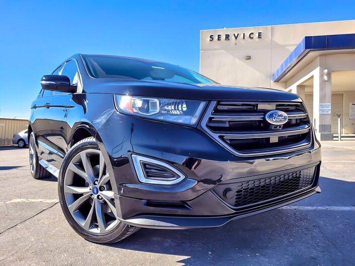 2016 Ford Edge Sport El Paso TX