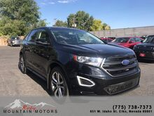 2016_Ford_Edge_Sport_ Elko NV