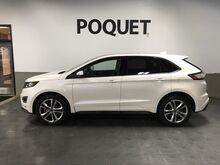 2016_Ford_Edge_Sport_ Golden Valley MN