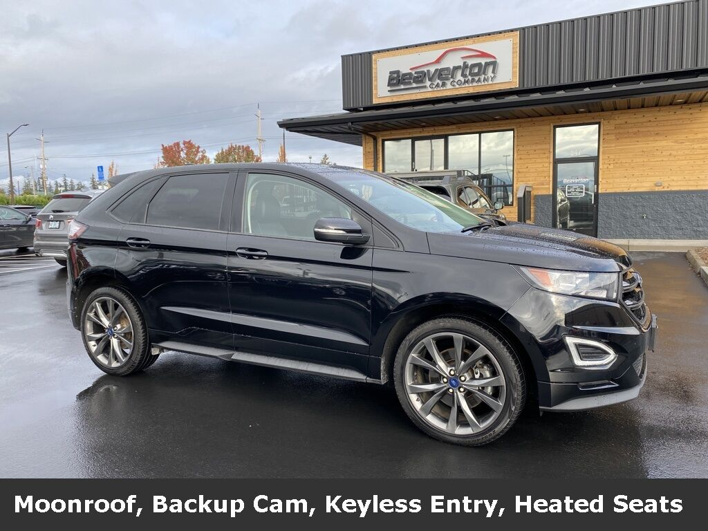 2016 Ford Edge Sport OR