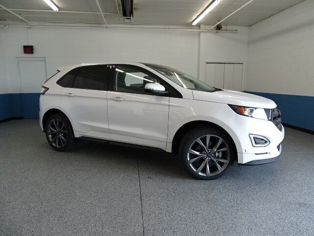 2016 Ford Edge Sport Plymouth WI