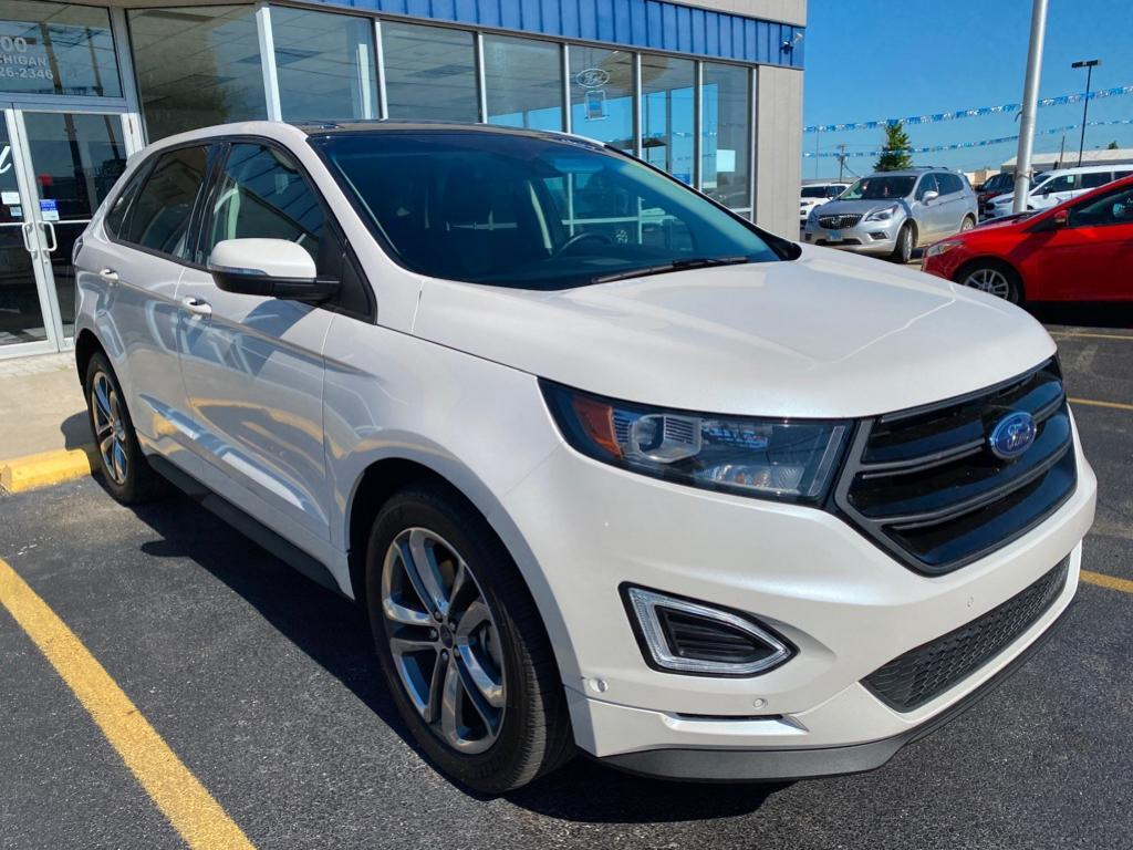 2016 Ford Edge Sport Marshall IL
