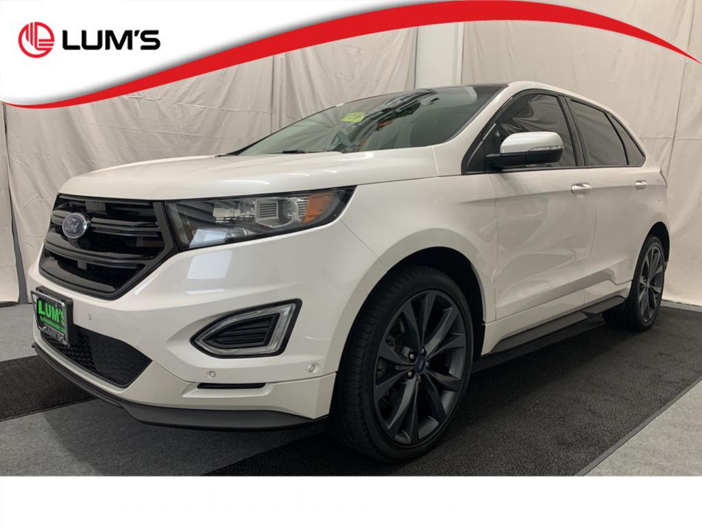 2016 Ford Edge Sport Warrenton OR