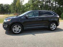 2016_Ford_Edge_Titanium AWD_ Ashland VA