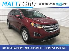 2016_Ford_Edge_Titanium_ Kansas City MO
