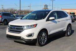 2016_Ford_Edge_Titanium_ Fort Wayne Auburn and Kendallville IN
