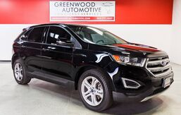 2016_Ford_Edge_Titanium_ Greenwood Village CO