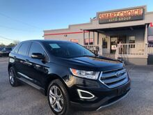 2016_Ford_Edge_Titanium_ Houston TX