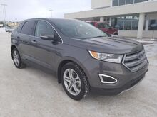 2016_Ford_Edge_Titanium_ Swift Current SK