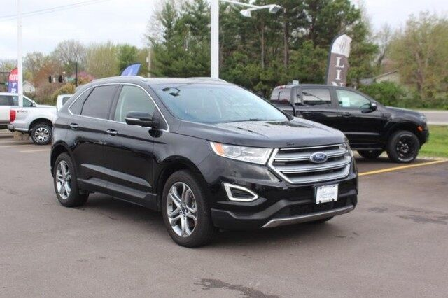 2016 Ford Edge Titanium Washington MO