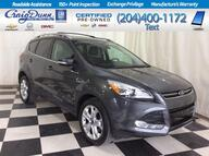 2016 Ford Escape * Titanium 4x4 * LEATHER * PANARAMIC SUNROOF * Portage La Prairie MB