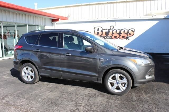 2016 Ford Escape 4WD 4dr SE Fort Scott KS