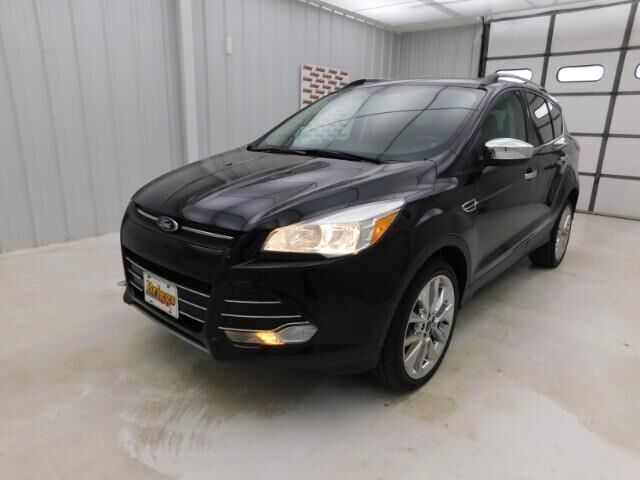2016 Ford Escape 4WD 4dr SE Manhattan KS