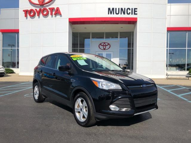 2016 Ford Escape 4WD 4dr SE Muncie IN